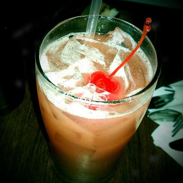 guava Juice @ Hukilau