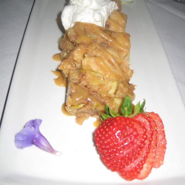 Bread Pudding - Vines Grille and Wine Bar, Orlando, FL