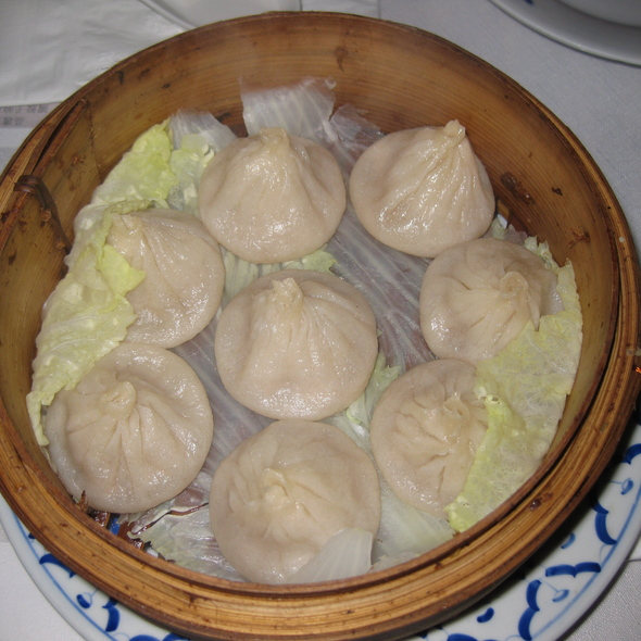 Xiao Long Bao @ Kingdom of Dumpling