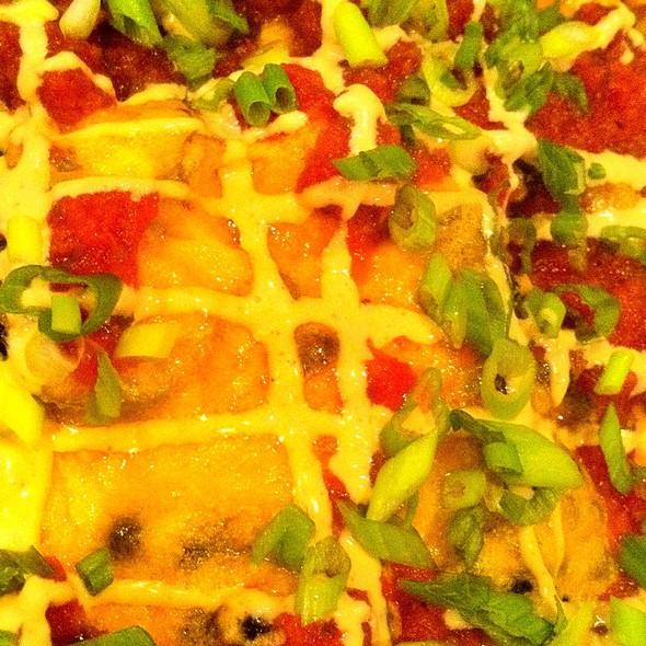 Nachos! @ Pies & Pints Pizzeria