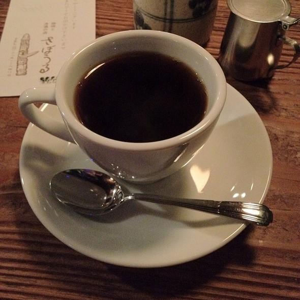 Coffee @ さぼうる