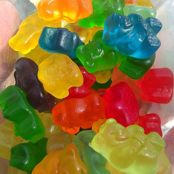 Gummy Bears @ Potash Market