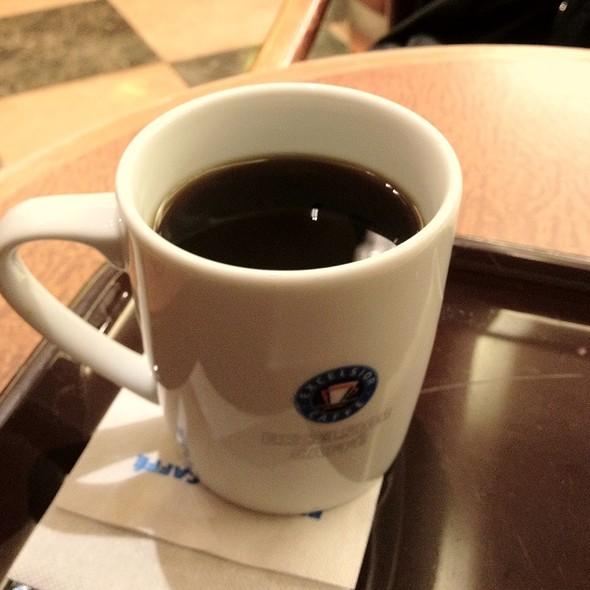 Coffee @ エクセルシオール カフェ 恵比寿ガーデンプレイス