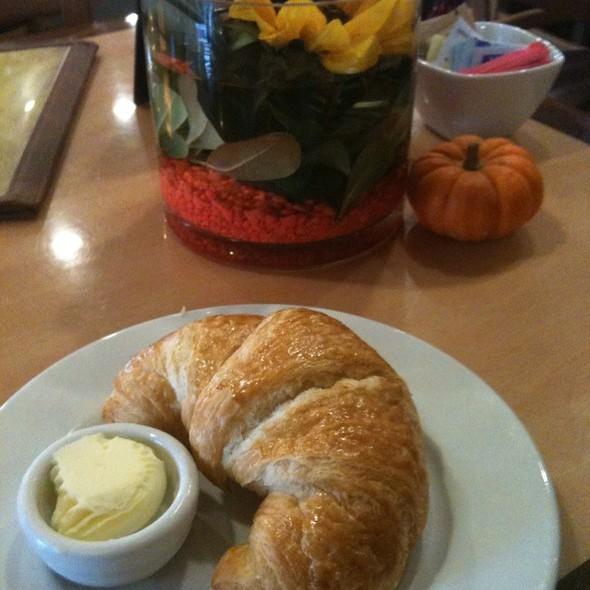 Croissant - Croissants Bistro and Bakery, Myrtle Beach, SC