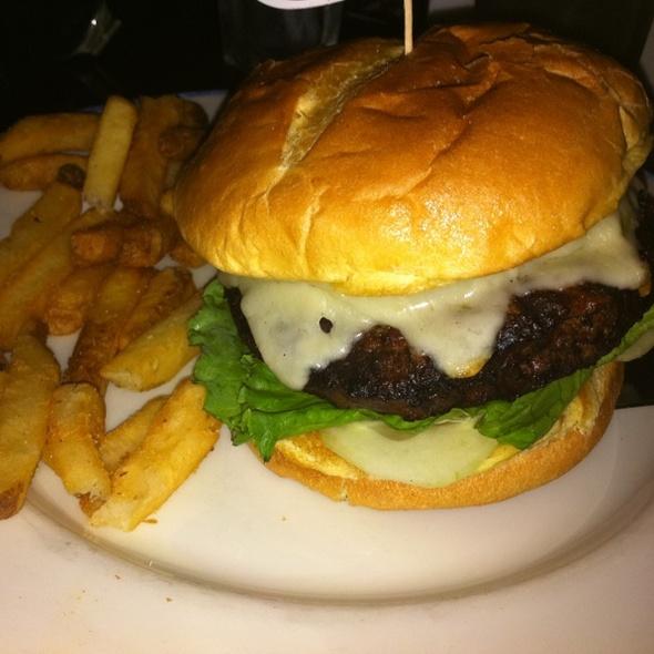 California Burger @ Hard Rock Cafe