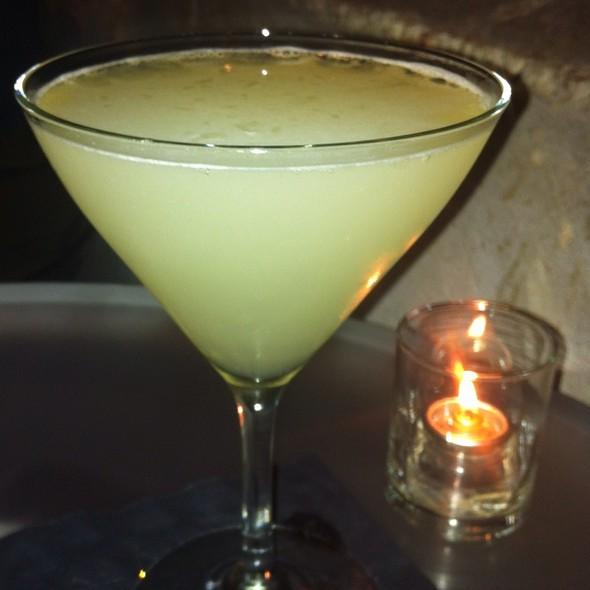 Martini @ L2 Lounge