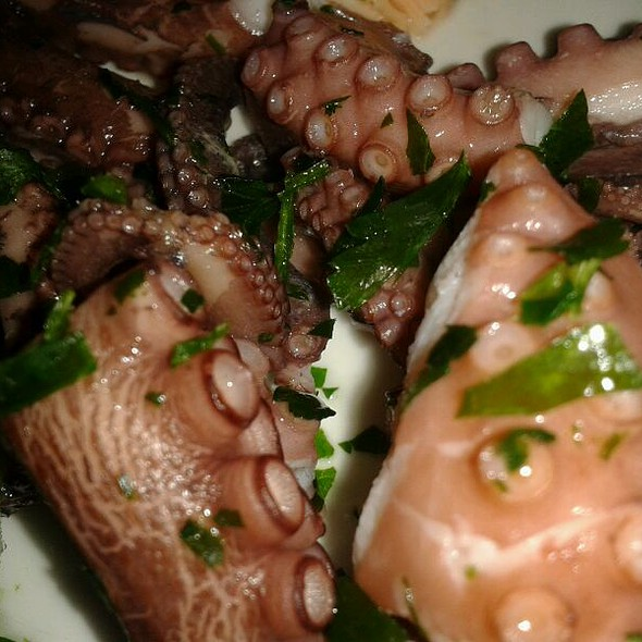 Octopus @ Home