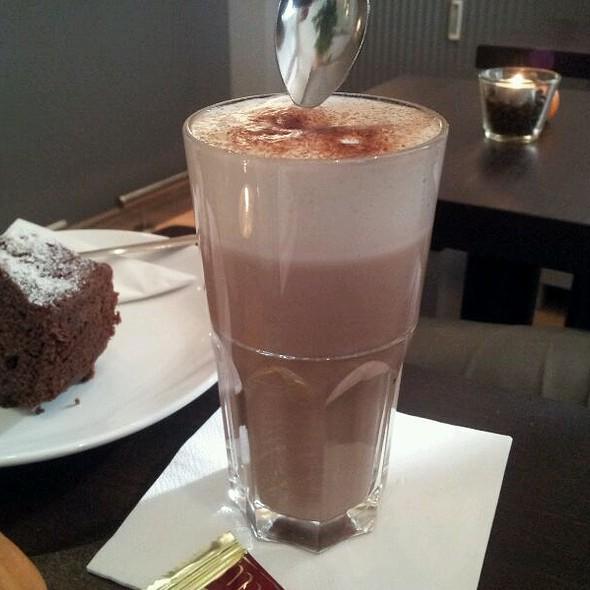 Hot Chocolate @ Süßes Schöneberg