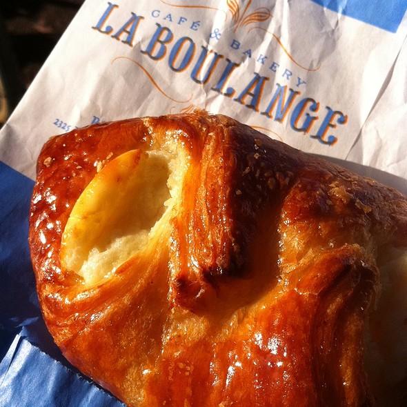 Cheese Danish @ La Boulange