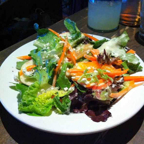 House Salad @ Tahona Tequila Bistro