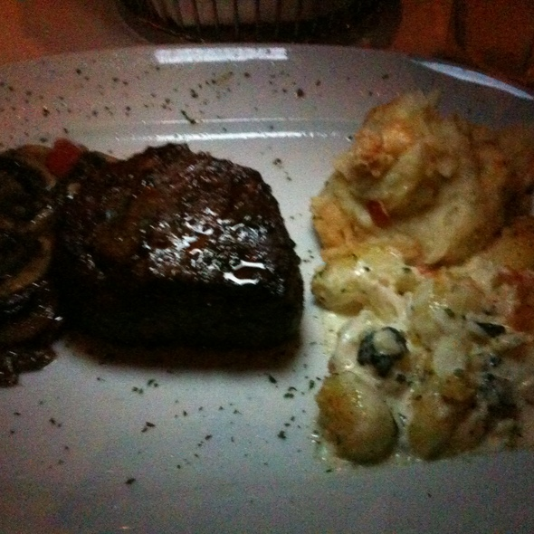 Steak - Mastro's Steakhouse - Thousand Oaks, Thousand Oaks, CA