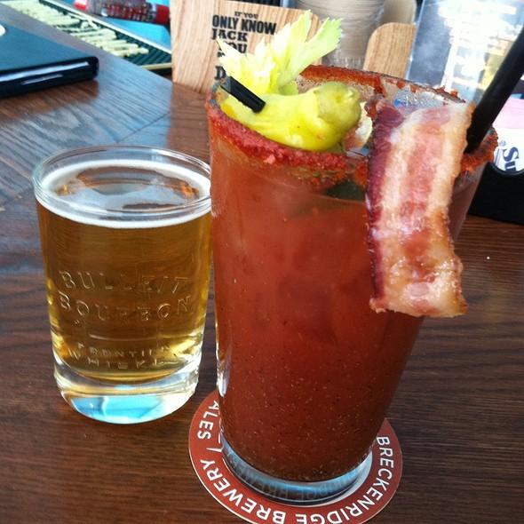 Interstate Kitchen And Bar Denver