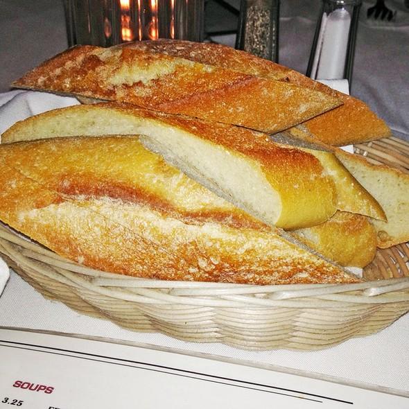 Bread Basket - Cafe Bizou - Pasadena, Pasadena, CA