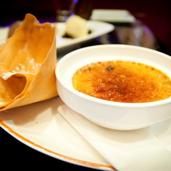 Creme Brulee - Lee, Toronto, ON