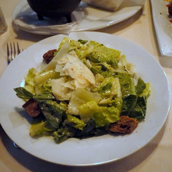 Caesar Salad - Roaring Fork - Downtown, Congress, Austin, TX