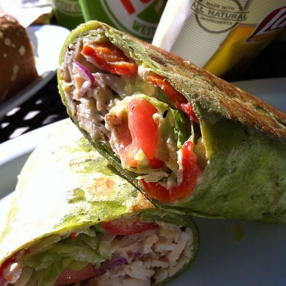 Westlake Village Food Places