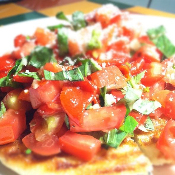 Bruscetta - Fratelli's Ristorante Italiano & Pizzeria, Montrose, CA