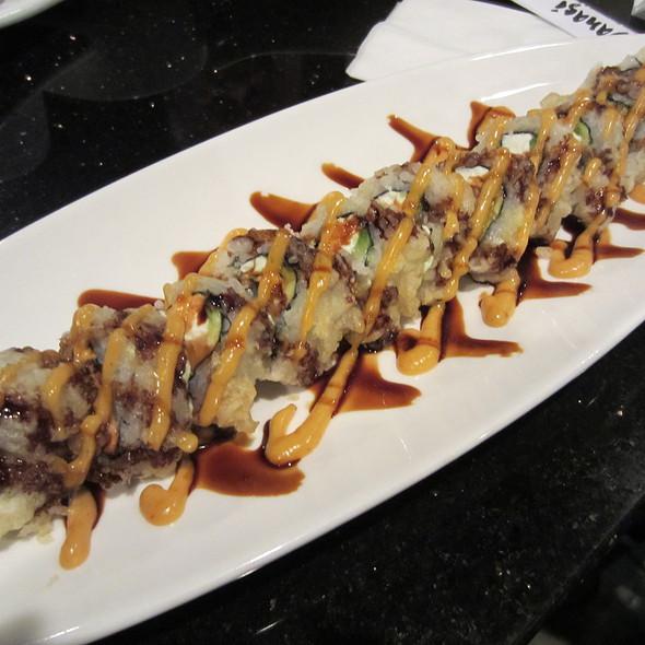 Yanagi Japanese Restaurant Sushi Bar Austin Tx