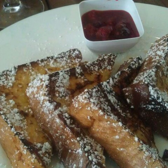 French Toast - 5 and Diamond, New York, NY