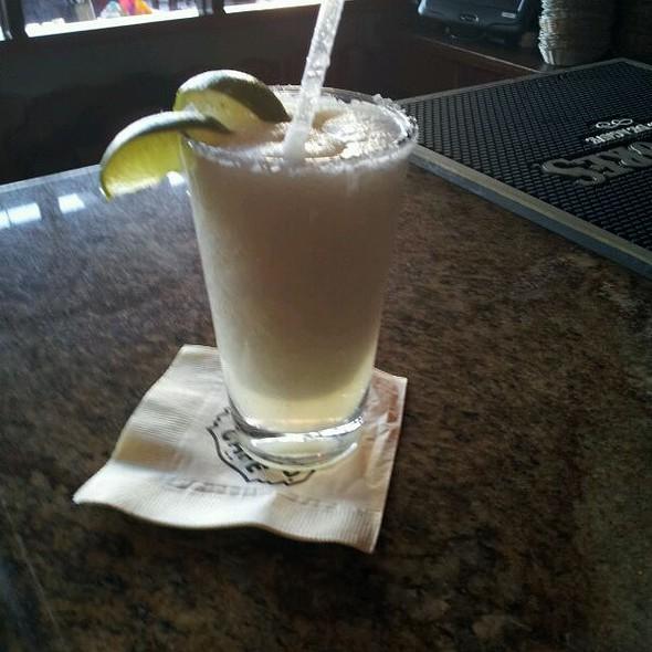 Frozen Margarita - El Cholo Cafe, Pasadena, CA