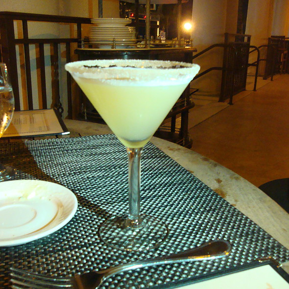Ginger Martini - Coastal, Fort Lauderdale, FL