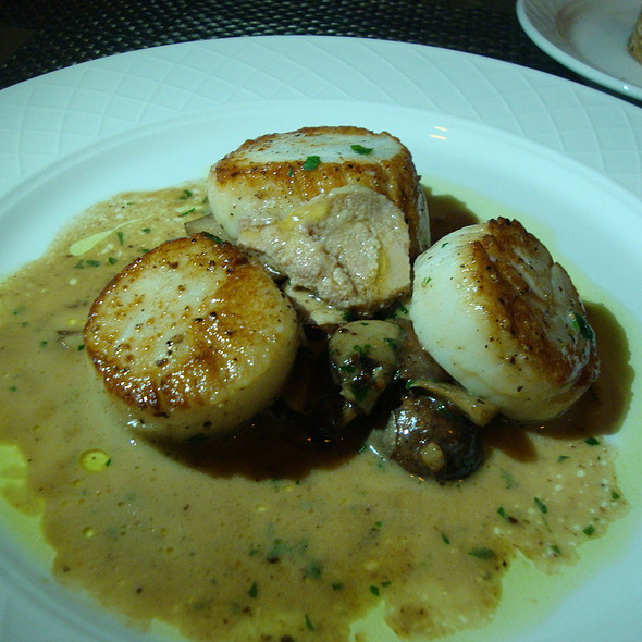 Sea Scallops - Coastal, Fort Lauderdale, FL
