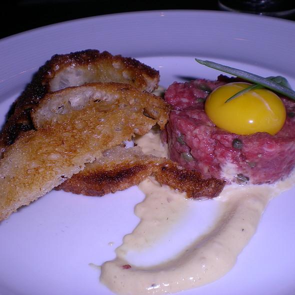 Steak Tartar - Montarra, Algonquin, IL