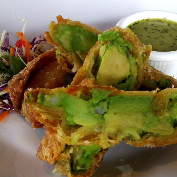 Avocado Eggrolls - Kona Grill - Houston, Houston, TX