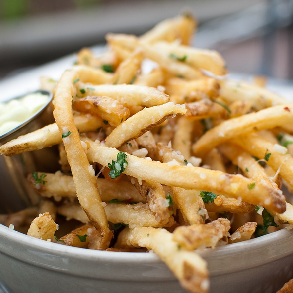 French Fries - FARMbloomington, Bloomington, IN