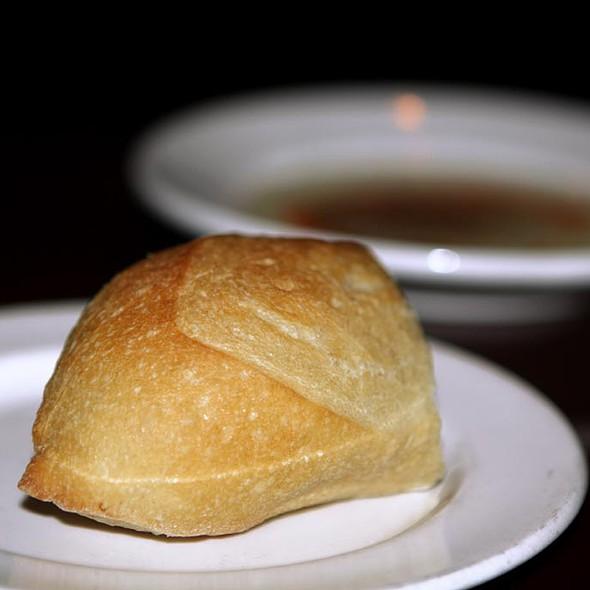 Bread - Oceano Bistro - Clayton, Clayton, MO