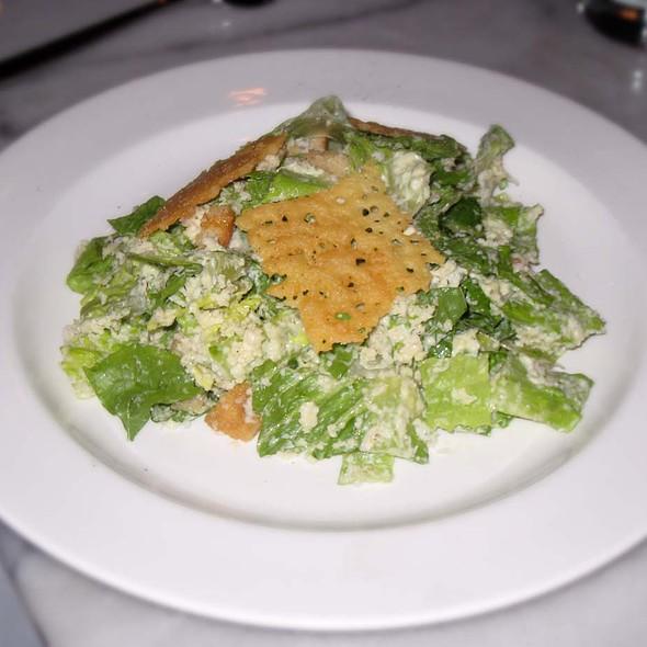 Caesar Salad - Franco, St. Louis, MO