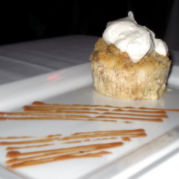 Bread Pudding - The Crossing, Clayton, MO