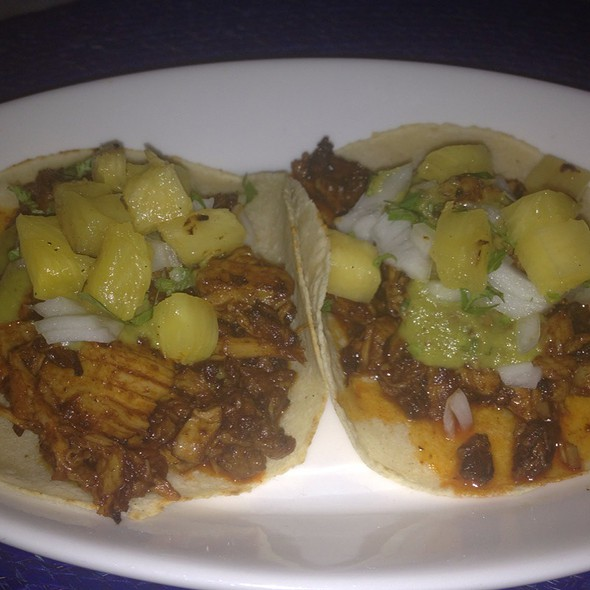 Tacos - Toloache - Upper East Side, New York, NY