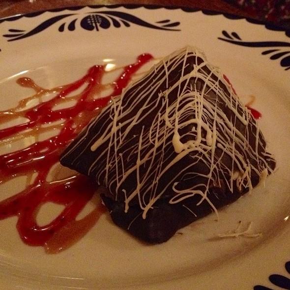 Triple Chocolate Mousse Delight - Blue Canyon Kitchen & Tavern - Missoula, Missoula, MT