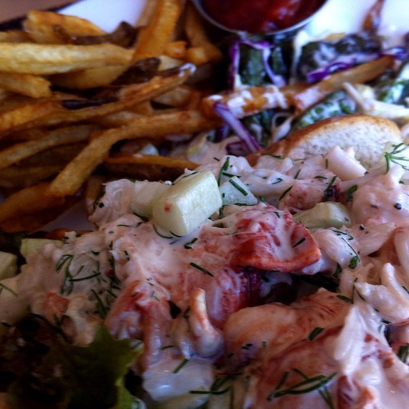 Lobster Roll (Sandwich) - ONE 53, Rocky Hill, NJ
