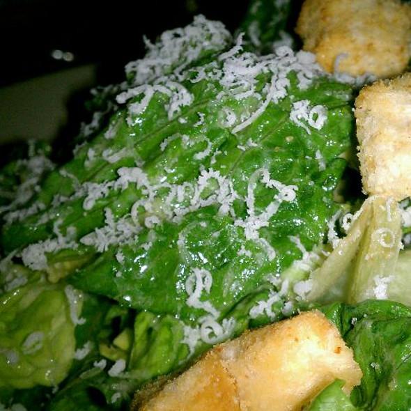 Caesar Salad - Nino's - Atlanta, Atlanta, GA