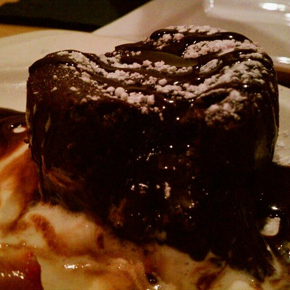 Chocolate Heaven - Drunken Fish - Westport Plaza, St. Louis, MO