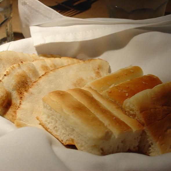 Bread Basket - Jannah / Yaya Cuisine, San Francisco, CA