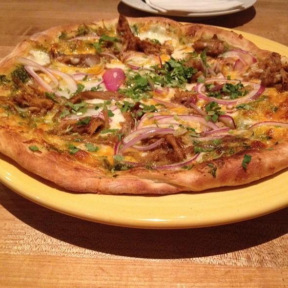 California Pizza Kitchen Cincinnati