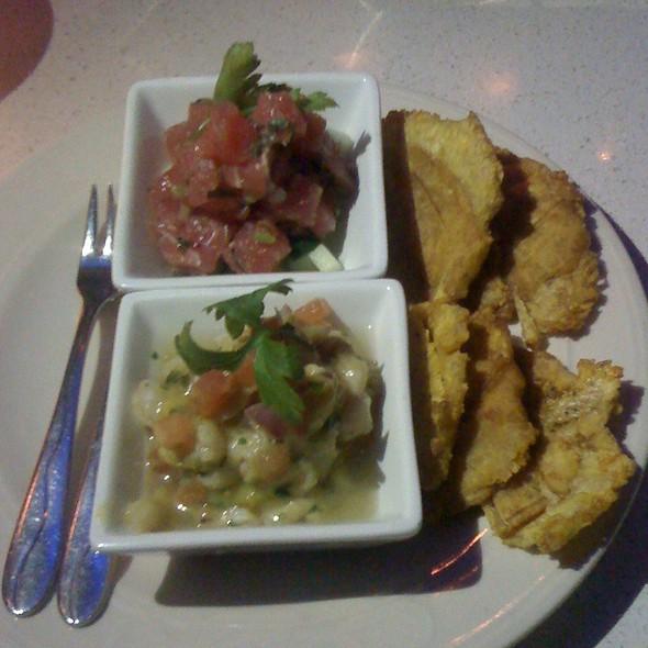 Ceviche - Aguaviva, Old San Juan, PR