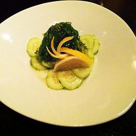 Hachi S Kitchen Menu