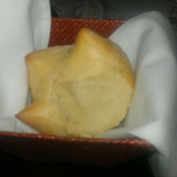 Hot Bread and Butter - Tommy Bahama Restaurant & Bar - Sandestin, Miramar Beach, FL