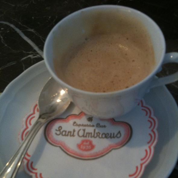 Espresso - Sant Ambroeus - Southampton, Southampton, NY