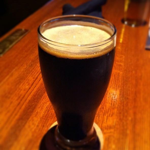 Rock Bottom Special Dark - Rock Bottom Brewery Restaurant - Cincinnati, Cincinnati, OH