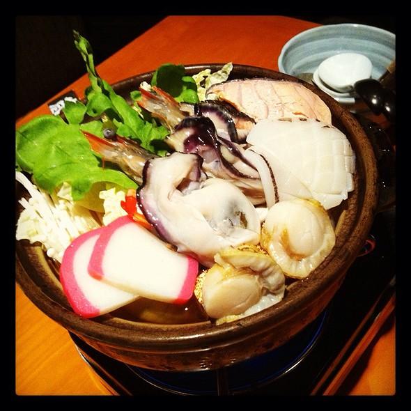 Kura Japanese Restaurant One World Hotel Menu
