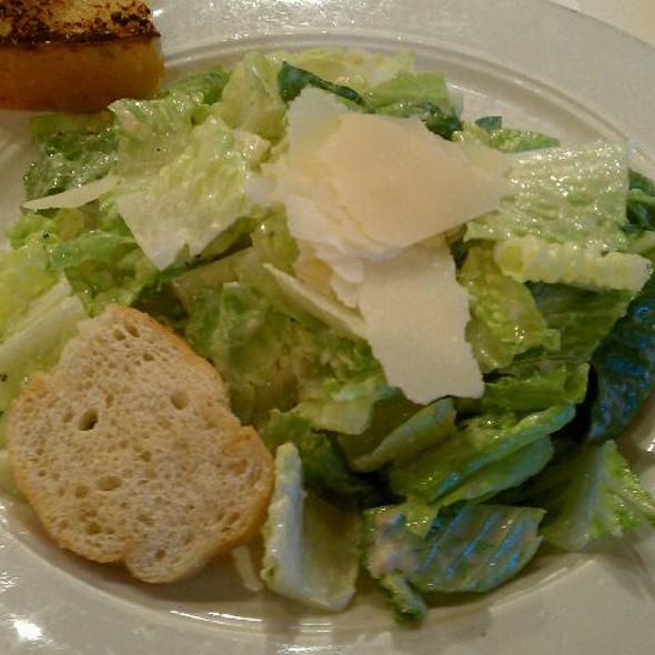 Caesar Salad - Prego Mediterranean, Tustin, CA