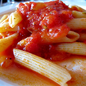 Penne Italian Restaurant Philadelphia Pa