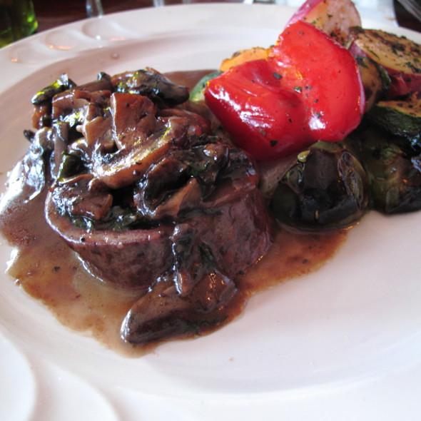 Involtone di manzo - Spasso Italian Grill - Philadelphia, Philadelphia, PA
