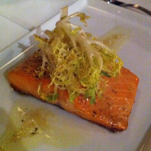 Grilled Salmon - Communal, Provo, UT