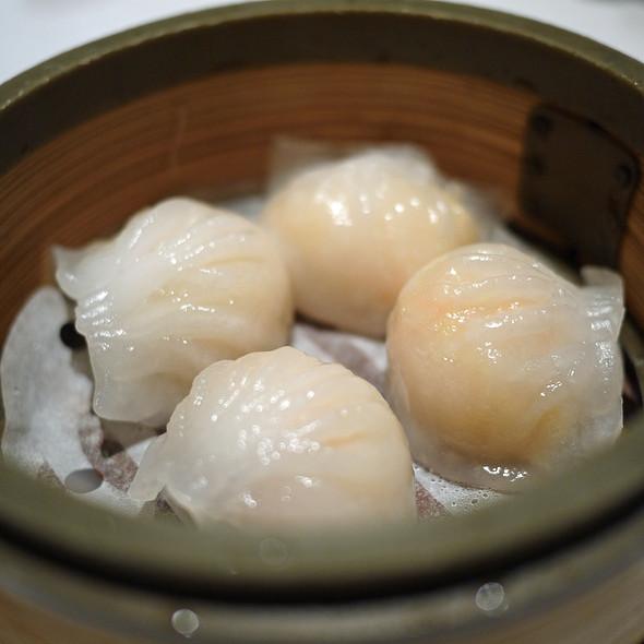 Shrimp Dumpling - Tai Pan, Palo Alto, CA